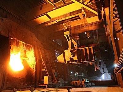"""钢产量""""强弩之末""""有利开春行情"""