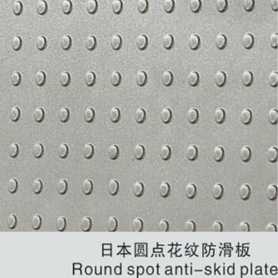 日本圆点花纹防滑板
