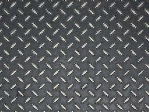 普碳钢花纹板