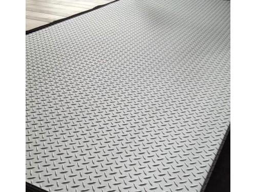 日本锈钢花纹板