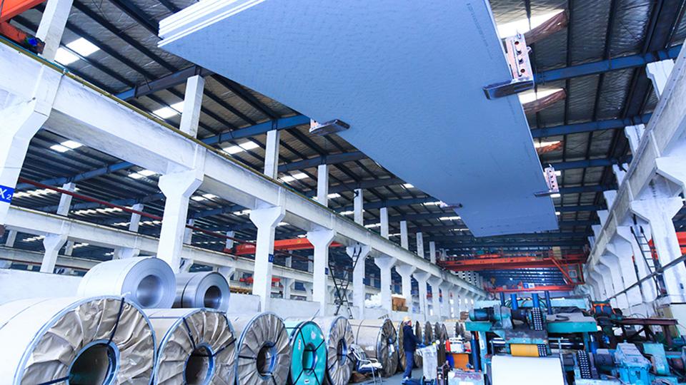 海润钢铁-成型加工设备