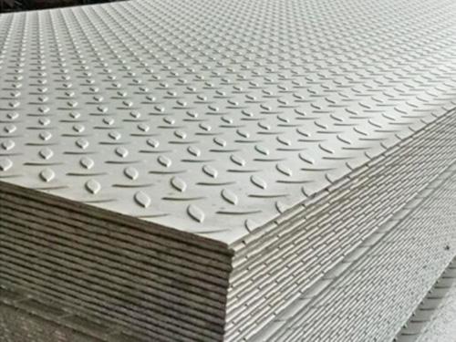 比利时不锈钢花纹板
