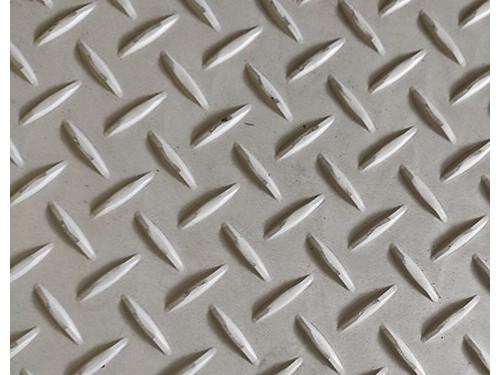 海润钢铁不锈钢花纹板压花板厂家