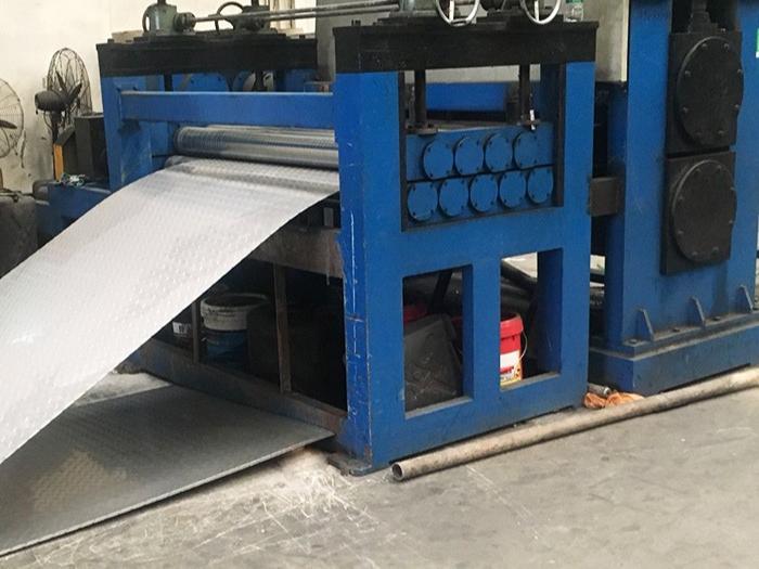 海润钢铁:不锈钢行业的发展前景
